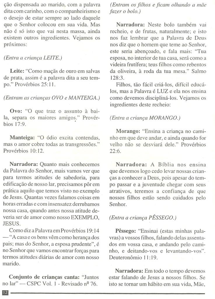 Postado por CANTINHO DAS HISTORIAS BIBLICAS às quarta-feira, abril 27