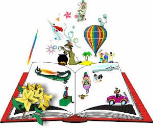 LOS LIBROS DE NUESTRA BIBLIOTECA DE AULA