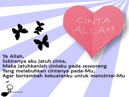 10 Kisah Cinta Paling Indah Dalam Islam
