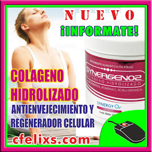 SYNERGENO2 - COLAGENO