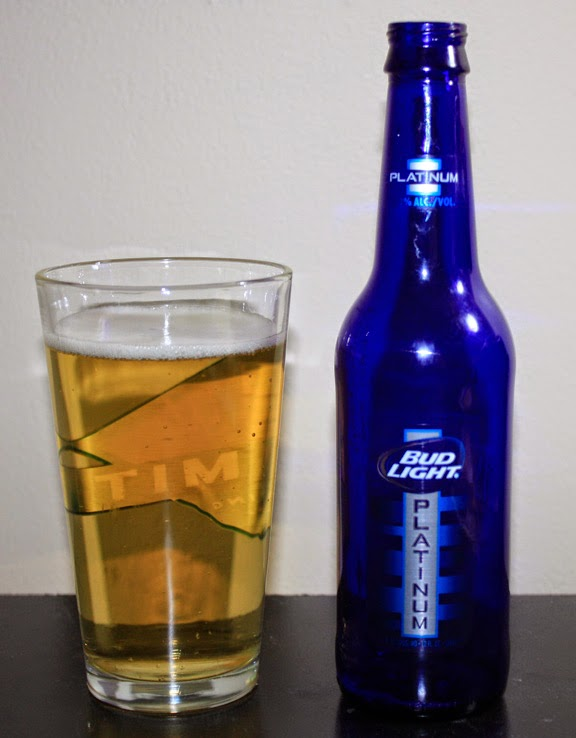 Bud Light Platinum Review Great Pictures