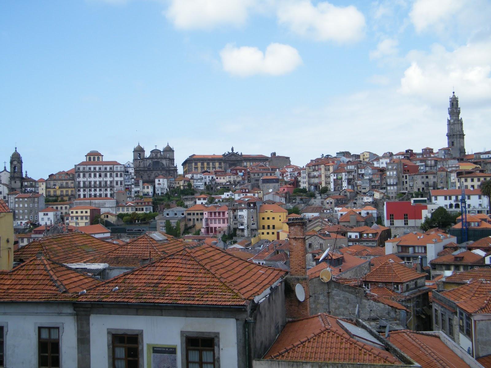 Me gusta viajar oporto y norte de portugal for Oficina turismo oporto