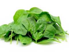 manfaat daun bayam untuk kecantikan