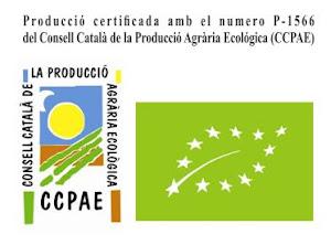Producció Ecológica