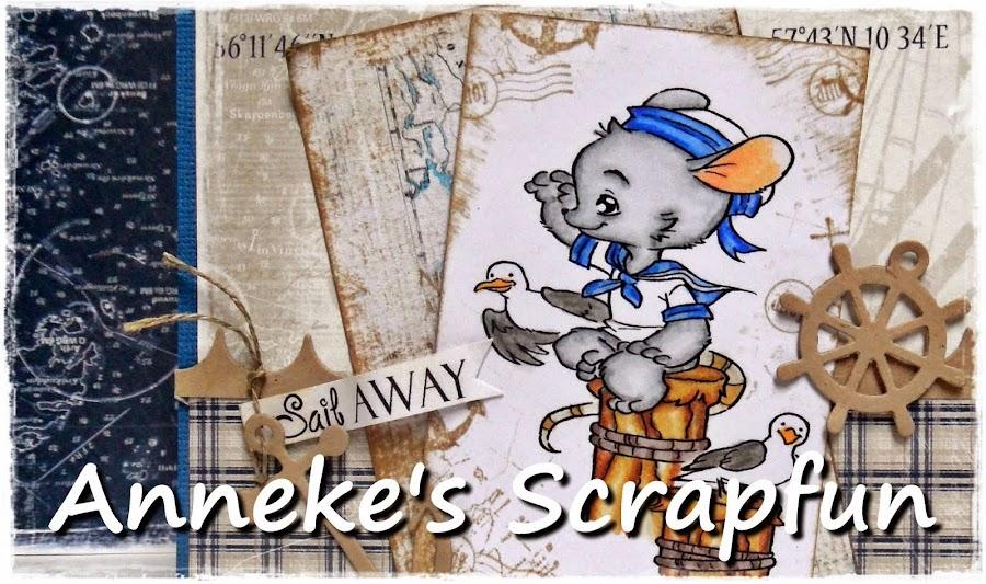 Anneke's Scrapfun