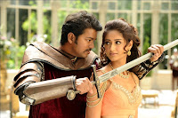 Vijay and Ileana hot stills