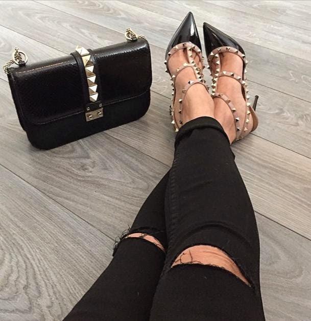 High Heels Designs #9