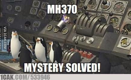 Enam Pesawat Yang Tidak Pernah Ditemukan