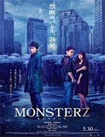 Monsterz (2014) [Vose]