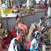മാടന്കാവ് ക്ഷേത്രത്തിലെ രുഗ്മിണി സ്വയംവര ഘോഷയാത്ര