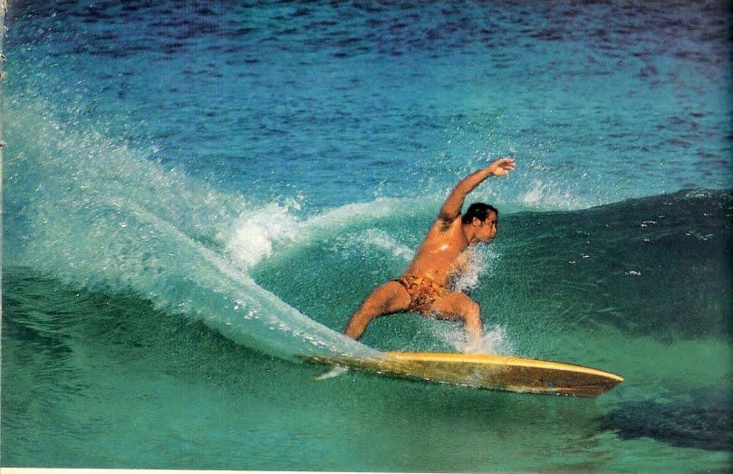 64 Трахнул на серфинге