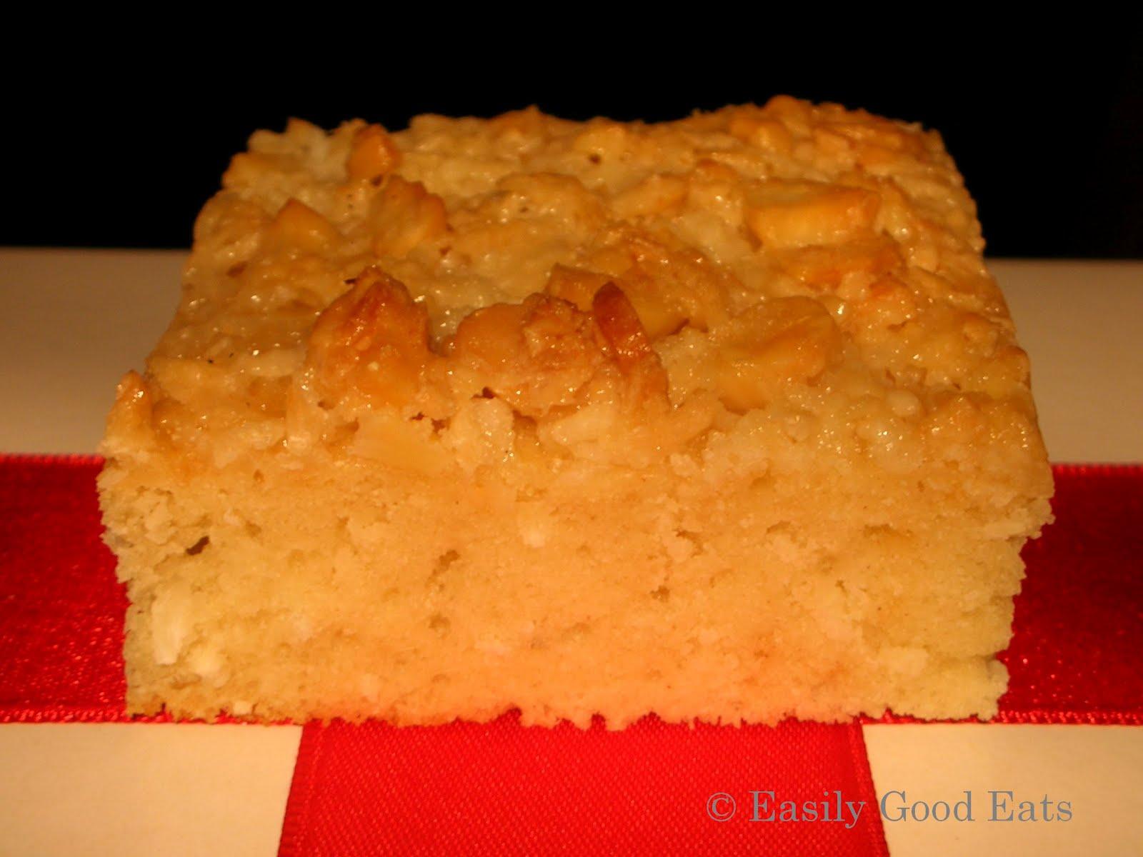 Swedish Cake Recipe Oatmeal