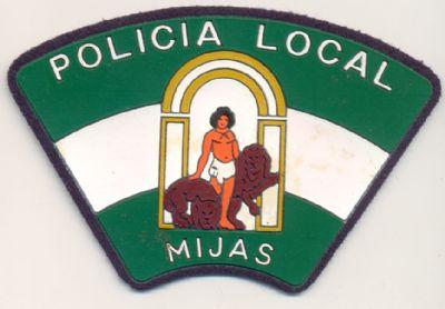 Policía Local Mijas