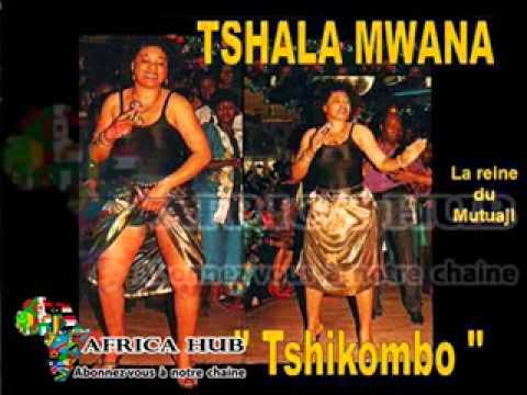 Tshala Muana - Tshala Muana