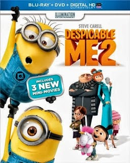 Despicable Me 2: Mini Movies (2013)