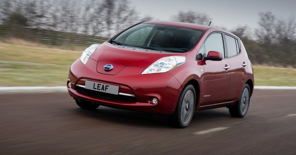 battery leasing option available for nissan leaf customers in europe electric vehicle news. Black Bedroom Furniture Sets. Home Design Ideas