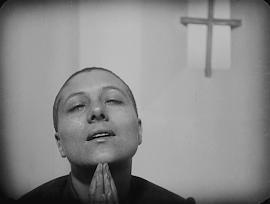 La pasión de Juana de Arco ( 1928 ) (Muda)