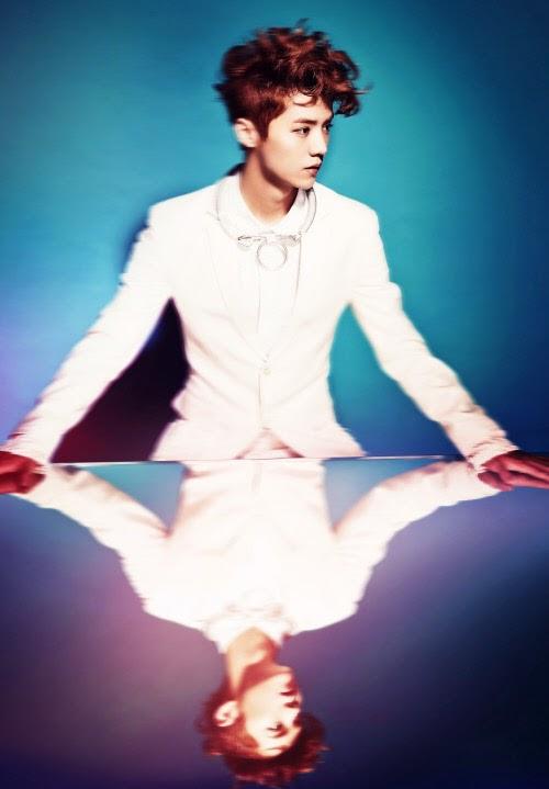 Luhan EXO�dan Ayr�l�yor /// 10 Ekim 2014