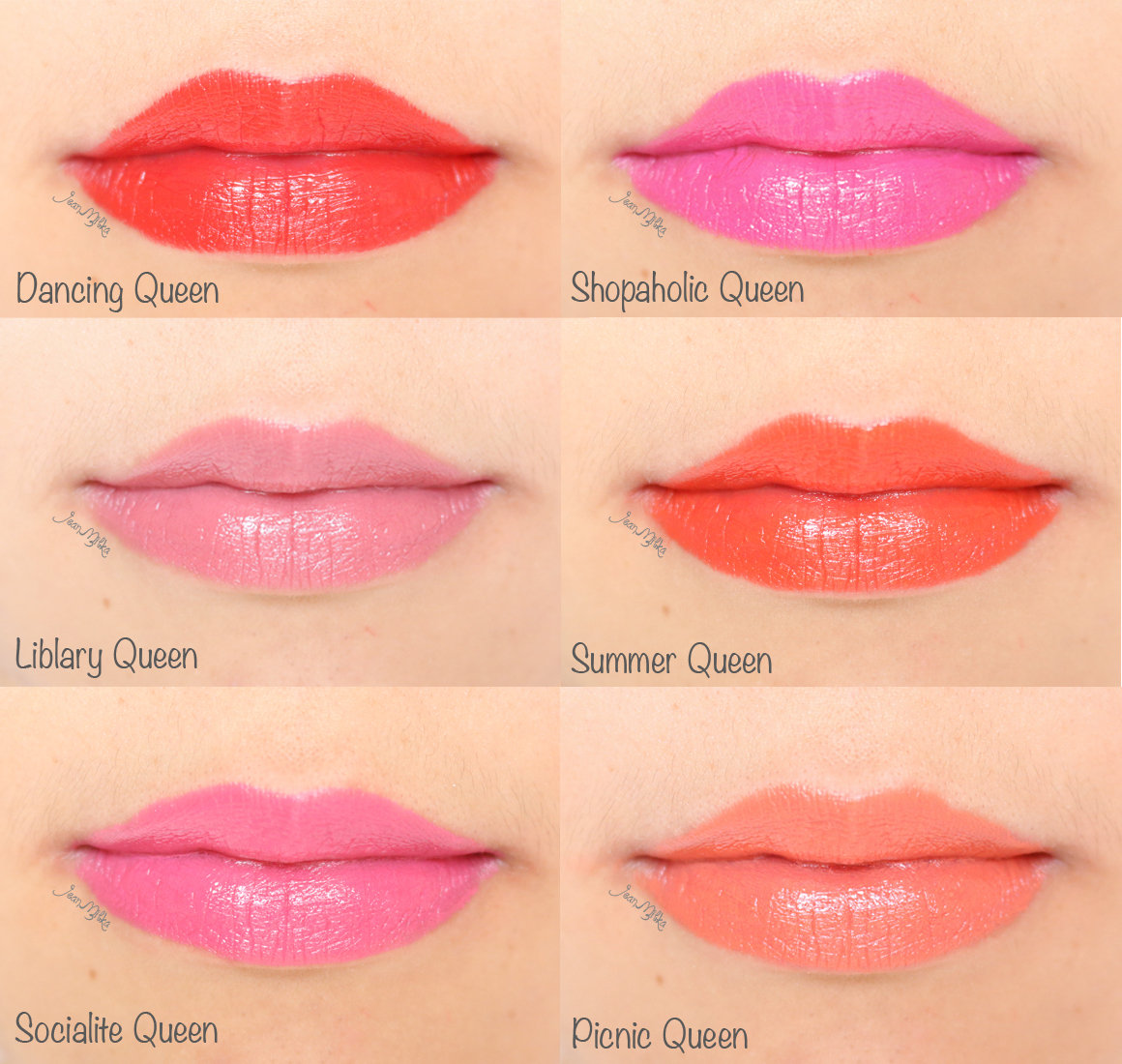 emina, emina cosmetics, makeup, my favourite things lip colour balm, review, swatch, emina balm, emina my favourite things, colour balm, drugstore, makeup murah
