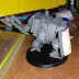 What's On Your Table: Custom Venerable Space Wolf Dread
