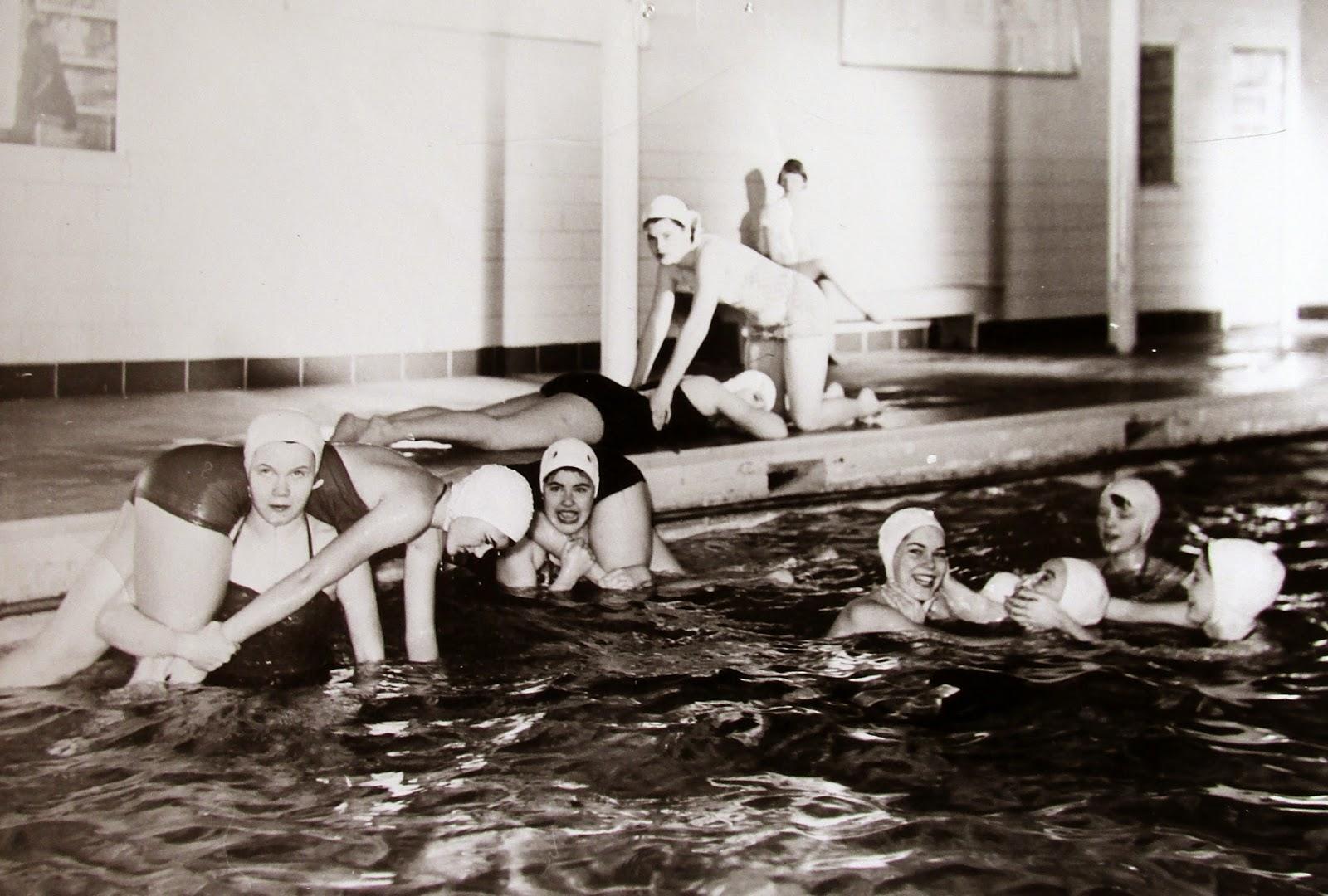 Coed Nude Swim Ymca