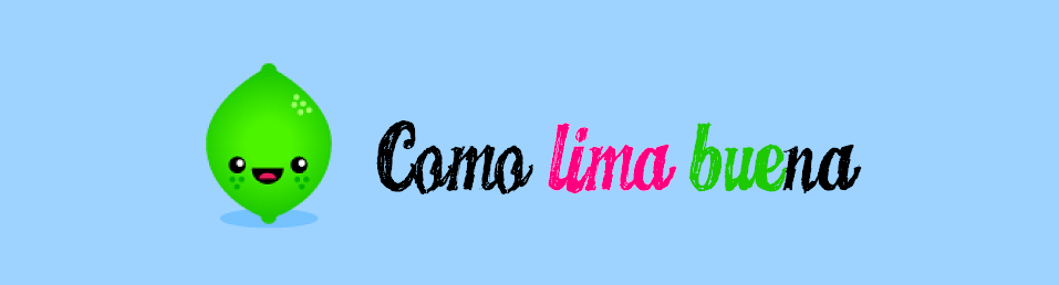 Como Lima BUEna