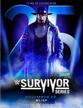 Ver Película WWE Survivor Series Online Gratis