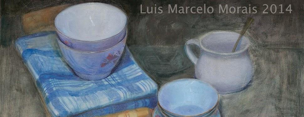 Luis Marcelo Morais Artista