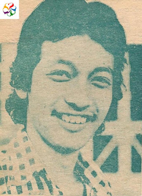 Andrew Sway – Remembering Soe Lwin Lwin