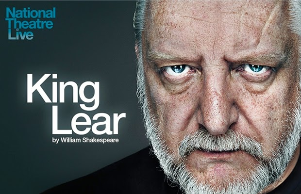 El Rey Lear en Teatro Metepec
