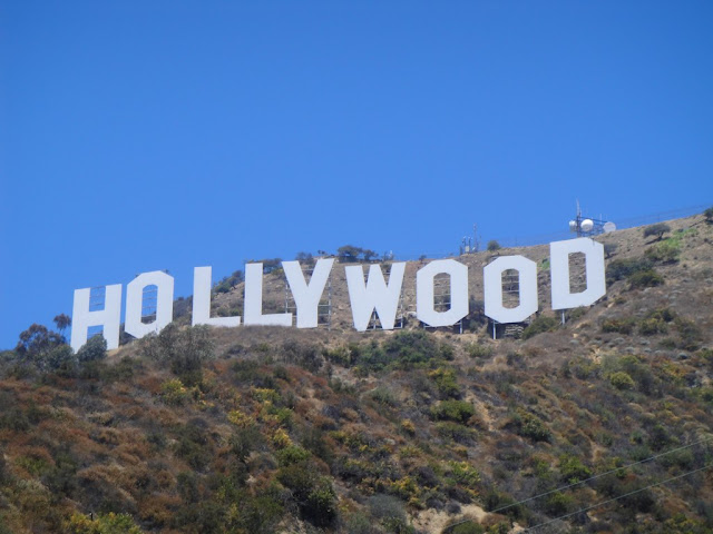 Hollywood heaven of movie