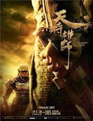 Tian jiang xiong shi (Dragon Blade) (2015) [Vose]