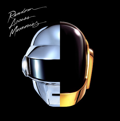 Daft Punk - Random Access Memories (2013) MP3