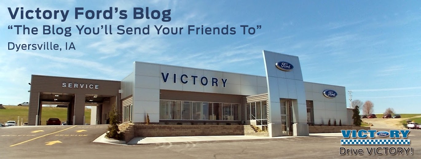 Victory Ford - Dyersville
