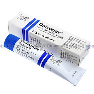 daivonex psoriasis