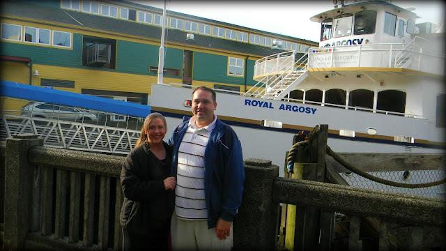 Lunch / Dinner Cruise Seattle, WA