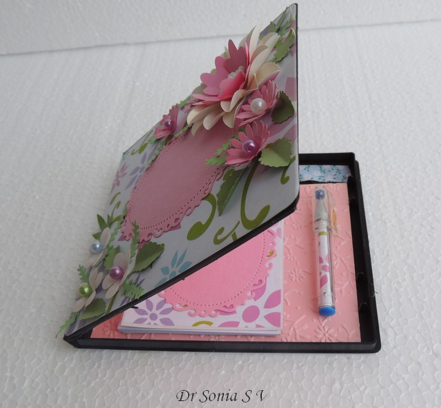 Crafts With Empty Cd Cases