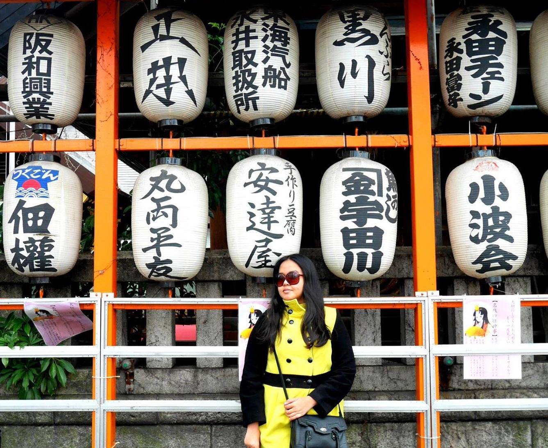 #TATIEKE JAPAN