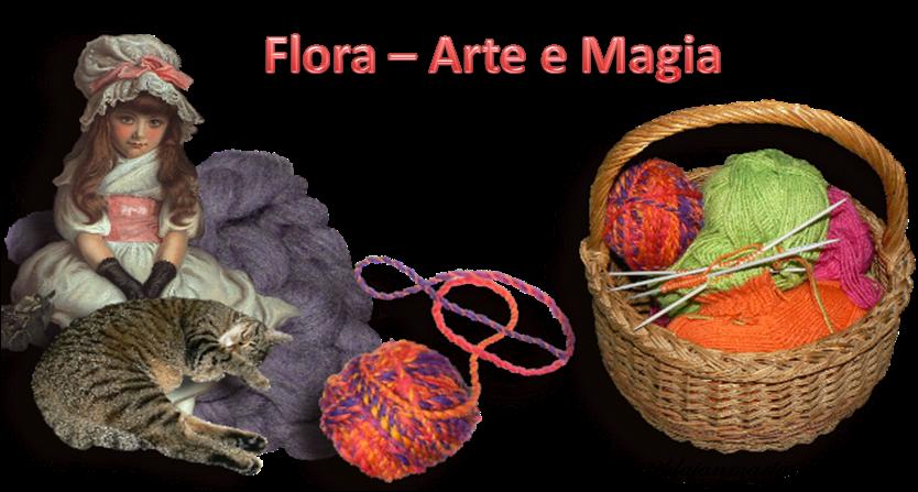 Flora: Arte e Magia