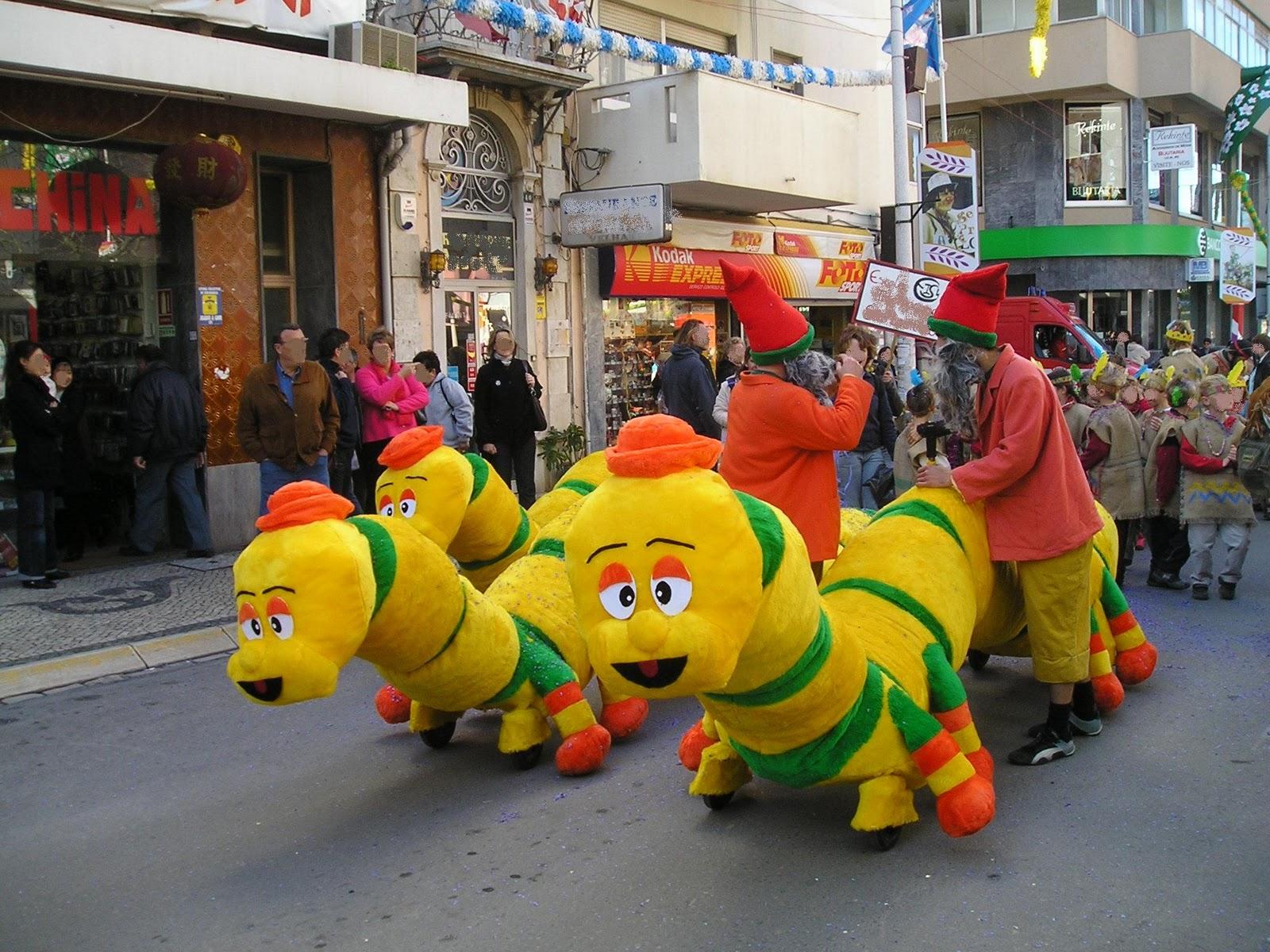 39 blog sur le portugal to discover portugal 39 - Idee pour le carnaval ...