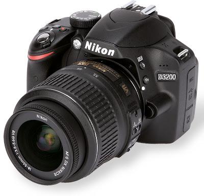 Magnificent image nikon d3200