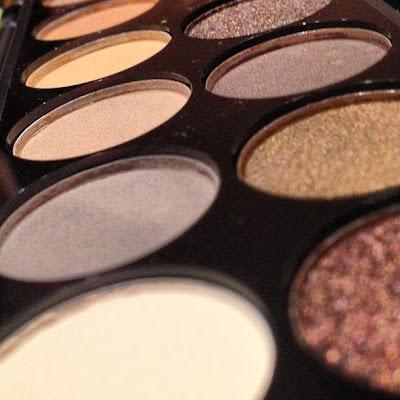 Grandes combinaciones de color con las paletas de Sleek