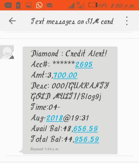Blog9ja payment proofs scam or legit
