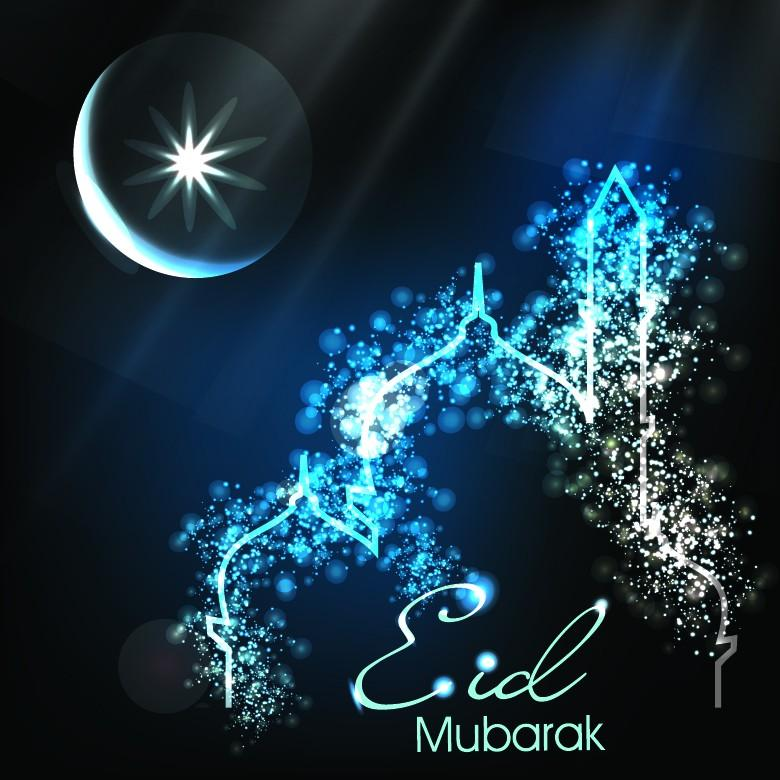 Love Hd Eid Mubarak Wallpaper : iWallpapers: EID MUBARAK HD WALLPAPERS 2013