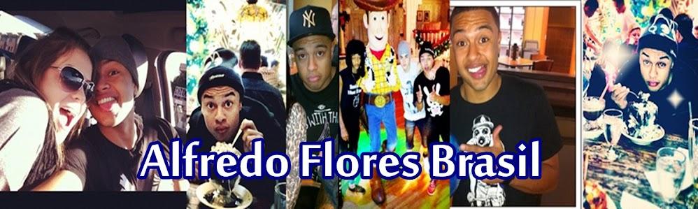 Alfredo Flores Brasil