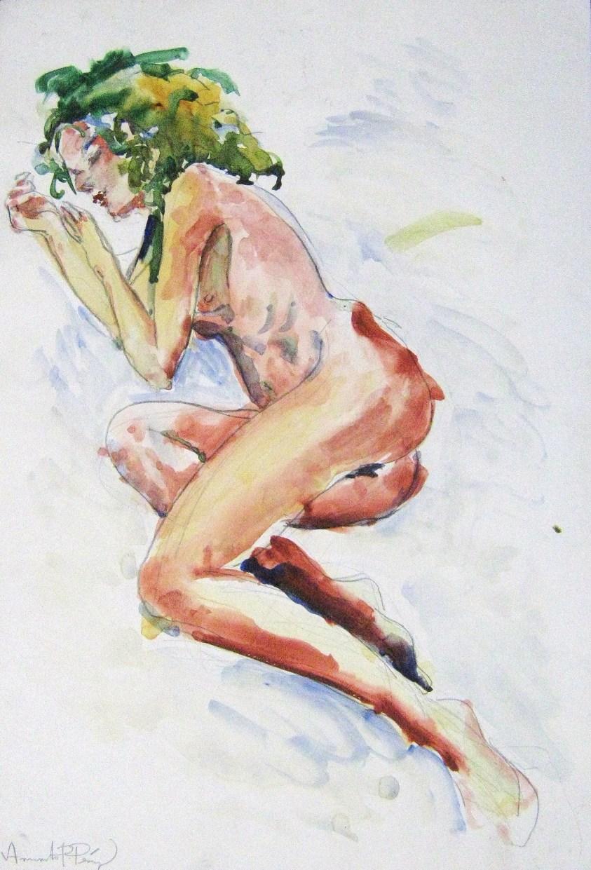armando-prieto-perez-disegno-nudo-femminile