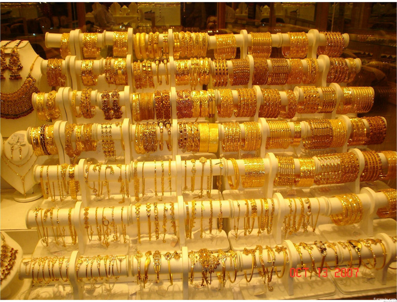 How to Choose the Best Indian Gold Plated Bangles ~ Jewellery India