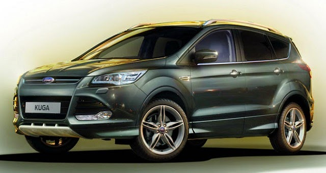 ford kuga 2016 release date price and specs. Black Bedroom Furniture Sets. Home Design Ideas