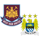 Live Stream West Ham - Manchester City