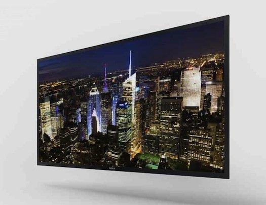 14 Produk Teknologi Terbaik dari CES Tahun 2013: TV OLED 4K Sony 56-inci